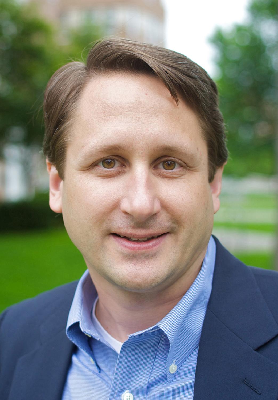 Professor Ben Valentino, Coordinator, War & Peace Studies Program