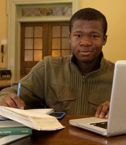 Mahmud Johnson