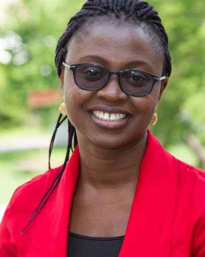 Aderonke Jaiyeola