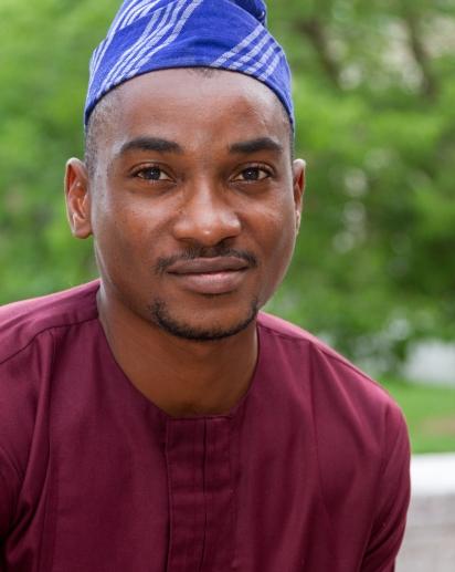 Bayo Adegbembo