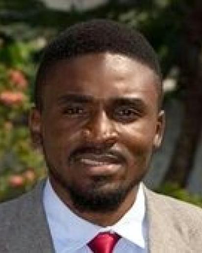 Carl Leslie Nfor Yembe