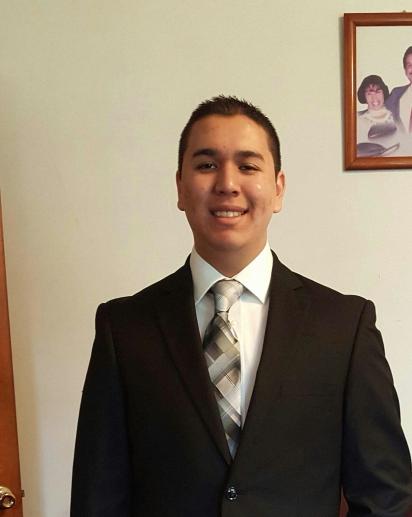 Cristopher Alvarado