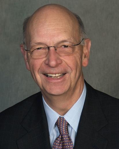 Bill Obenshain