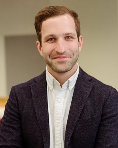 Michael Poznansky
