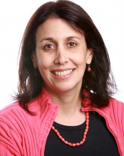 Geeta Anand