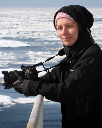 Ilona Metiainen