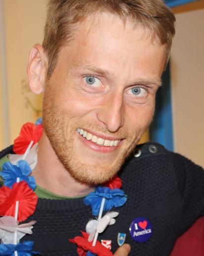 Kasper Busk