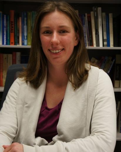 Kathleen Powers image