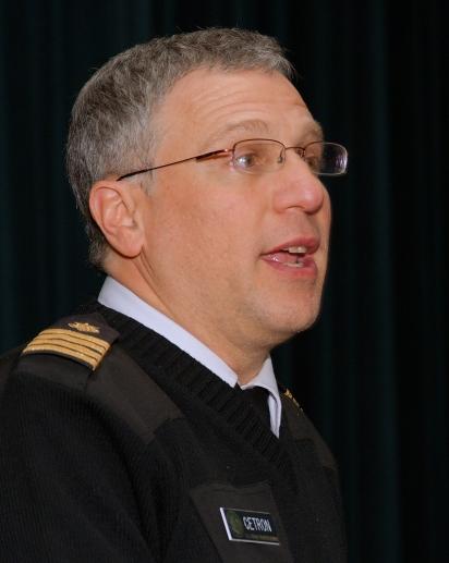 Martin Cetron