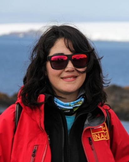 Paulina Rogas
