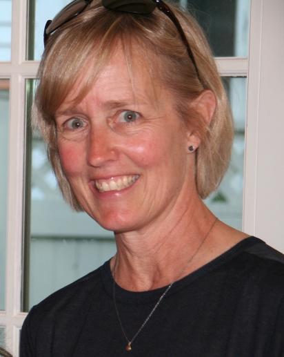 Sarah Adam