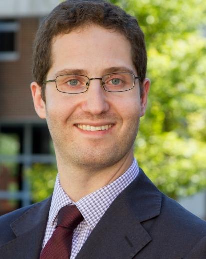 Josh Shifrinson