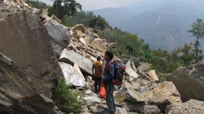 Dongol Nepal