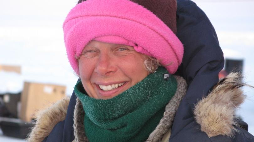 Jackie Richter-Menge