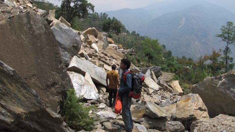 Nepal Earthquake1