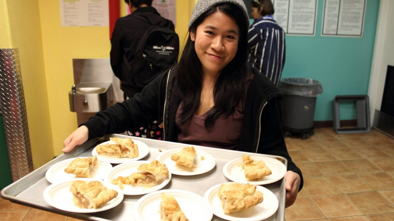 Lauren Kwan