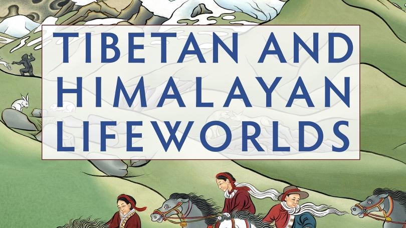 Tibet Exhibit