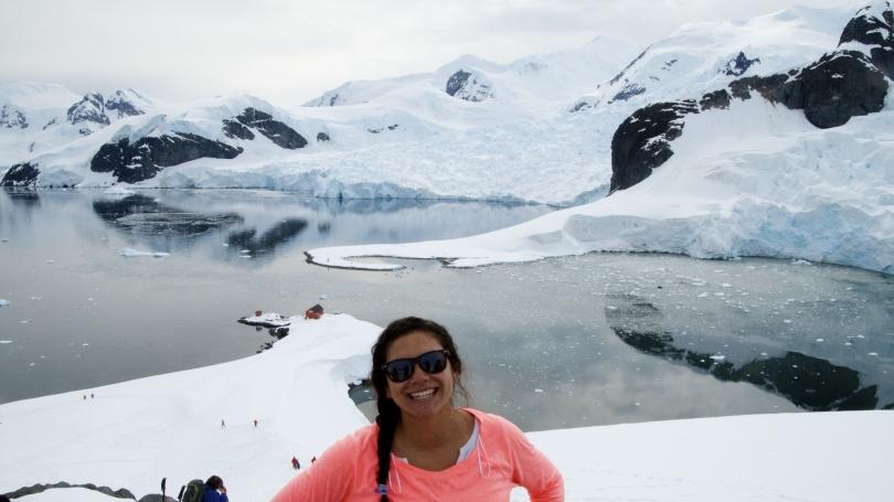 Antarctica Program