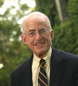 John Rosenwald, Jr. '52, Tuck '53